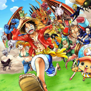 3 Delle Moltissime Cose Che I Romanzi Dovrebbero Imparare Da One Piece